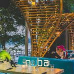 Cool place in town | NUBA