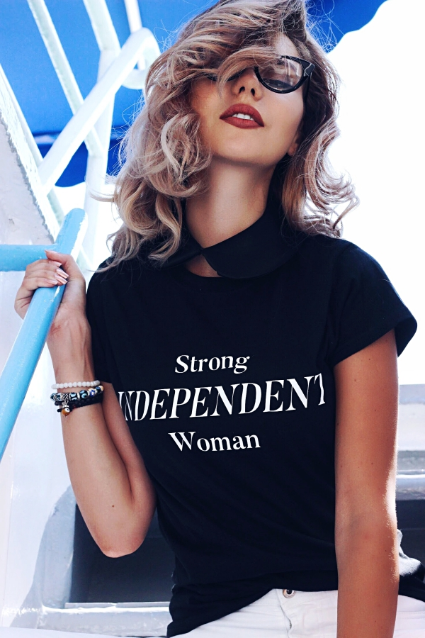 Image result for independent woman blogger