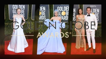Golden Globes 2019, 76th edition, red carpet, best dressed, Hollywood,