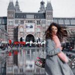 72h in Amsterdam