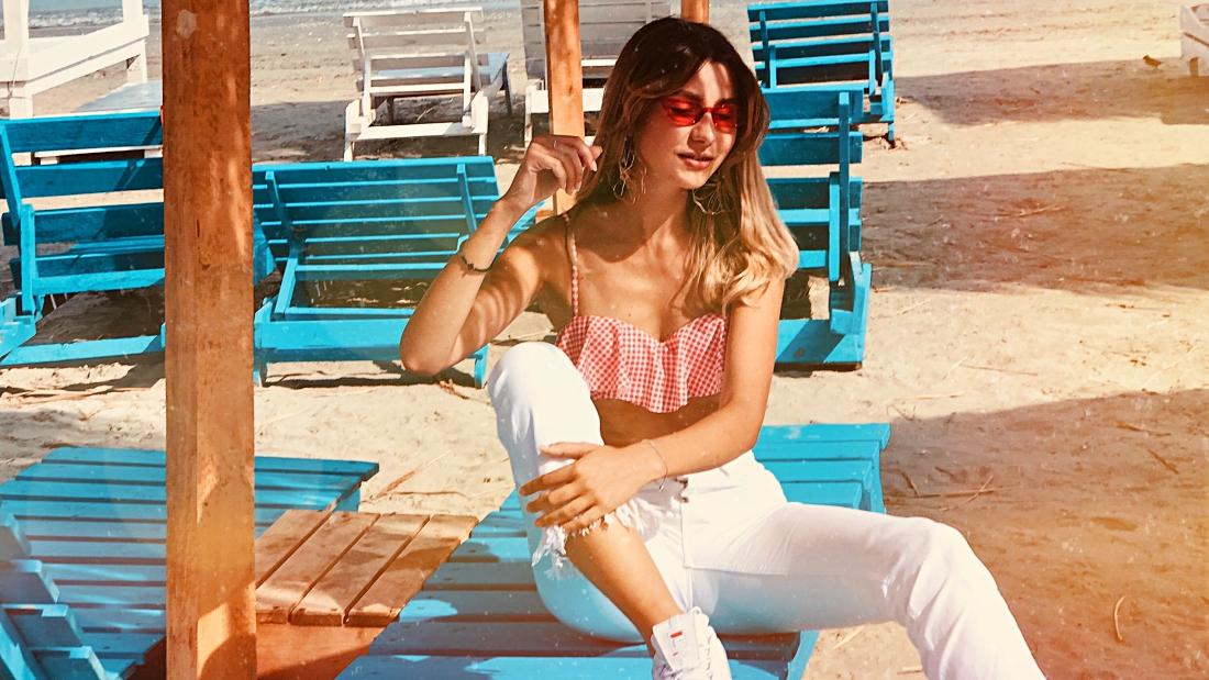 Last Minute Couture, Luana Codreanu, travel blog, lifestyle blog, fashion blog, Mamaia, Navodari, work from home, freelancer, influencer, lifestyle, travel blogger, Romania, vacation, summer, seaside, Black Sea